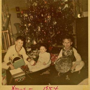 christmas1954