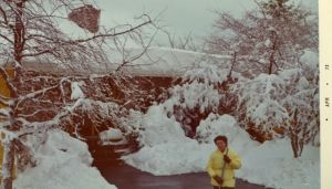 1971 - big snow year
