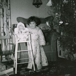 Midge got a dolly