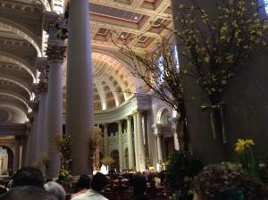 St. Ignatius San Francisco