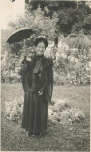 Hannah Driscoll, 1935