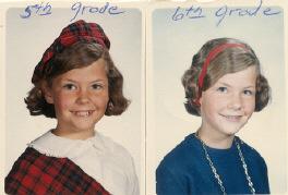 Betsy - 5th & 6th grades