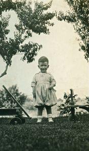 Henry around 1920