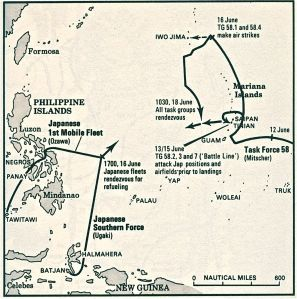 Source: The Pacific War: 1941-1945, New York: Atlantic Communications, 1981, p. 669