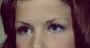 Betsy Campbell eyes 1975