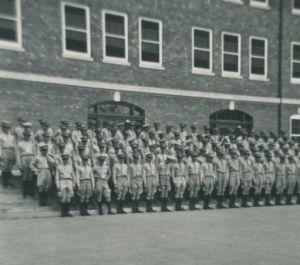 USMC 5th R.O.C., 1941